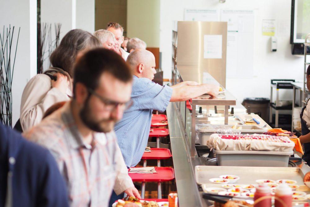 Restaurant communautaire ouvert à tous