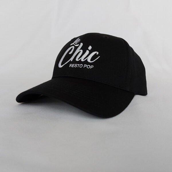 casquette ChicRestoPop e1627395578314